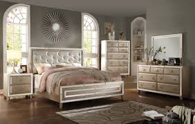 SALE  Voeville Transitional Dresser With Mirror - Transitional bedroom