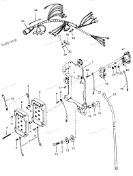 mercruiser starter wiring diagram images resistor wiring outboard 7925301fh wiring harness starter solenoid diagram and parts