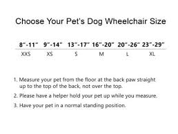 Best Friend Mobility Small Dog Wheelchair