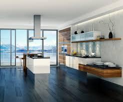 modern kitchen setup:  new home kitchen design ideas new home designs latest modern homes ultra modern kitchen