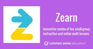 zearn logo. zearn logo