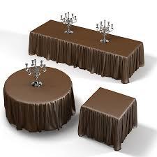 3d model dining table dd