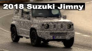 2018 suzuki samurai. perfect suzuki the new 2018 suzuki jimny looks like baby gelandewagen throughout suzuki samurai m