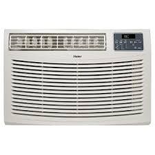 haier window air conditioner. haier - 10000-btu energy star air conditioner, esa410r window conditioner