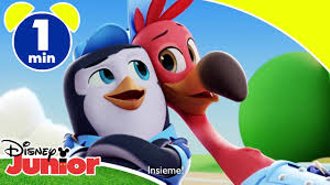 Siamo in questo insieme - Disney Junior Italia - Cartoni Online