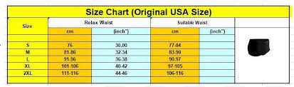 Ex Officio Size Chart 2019 2019 Ex Officio Exofficio Men Brief With Opening Fly Man Casual Quick Drying Sport Mesh Men Underwear Tight Plus Usa Size S 2xl Black Blue From