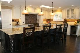 Glazed White Kitchen Cabinets Green Kitchen Cabinets Tags Awesome Antique White Kitchen