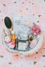 mothers day 2018 diy gift basket idea