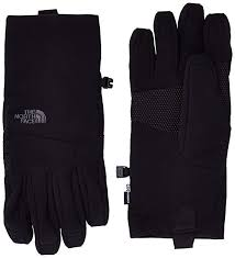 North Face Mitten Size Chart Mens The North Face Apex Etip Glove