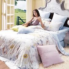 4-piece luxury bedding set Flying Dream SETS075