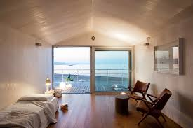 tiny beach house. Studio Zero85 - Tiny House Trabocco Beach Pescara Italy Living Area
