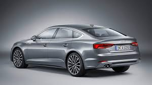 2018 audi a5 sportback. contemporary 2018 audiu0027s new 2018 a5 sportback is cheaper than the coupe for audi a5 sportback