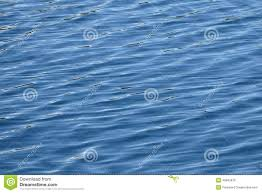 calm water texture. Calm Blue Water Background With Small Ripples, Texture