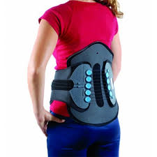 Comprehensive Lso Spine Stabilization Brace For Mid And