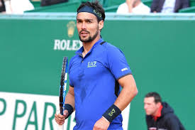 Please note that you can change the channels yourself. Finally The Fiery Fabio Fognini Wins Big In Men S Tennis Ubitennis