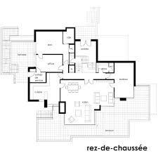 maison contemporaine moderne 400m2 bioclimatique maison contemporaine moderne 400m2 solaire