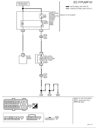 nissan frontier fuel pump wiring wiring diagrams best pathfder wont start after replacing fuel pump nissan frontier fuel pump wiring diagram full size image