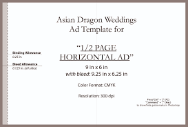 advertise asian dragon magazine 1 2 page vertical sp