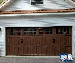 amarr classica steel garage door