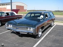 1969 Chevrolet Kingswood Estate id 25340