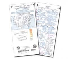 Aeronav Vfr Sectional Charts
