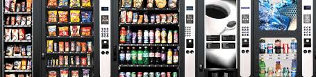 Vending Machine Moving Company Simple NYNJ Vending Service Snack Coke Pepsi Soda Vending Machines