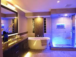 Best Modern Bathroom Vanity Light Fixtures Inspiration Home Designs - Led bathroom vanity
