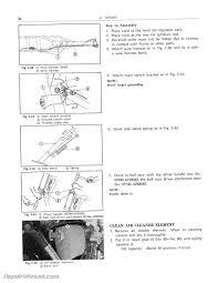 honda xl250 xl350 motorcycle service manual 1972 1978 repair honda xl250 xl350 service manual 1972 1978 page 3