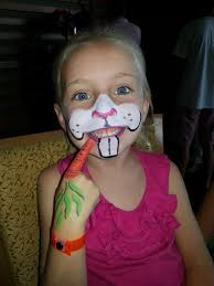 face painting for birthday parties in austin