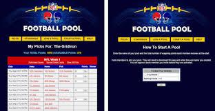 Office Football Pool Nfl Pool Office Football Pool Apk Download Latest Version 1 0 Com