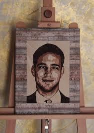192 best Portrait Quilts images on Pinterest | Quilt art, Art ... & Portrait-Quilt Adamdwight.com