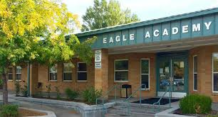 Eagle Academy / Homepage