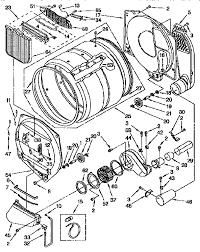kenmore 90 series dryer belt. graphic kenmore 90 series dryer belt