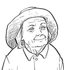 Lillian Griffith - Comic Vine