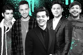 one direction billboard the many directions of one direction how each member dominated 2017