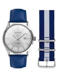 <b>часы</b> GEORGE KINI 4254640 в интернет-магазине Wildberries