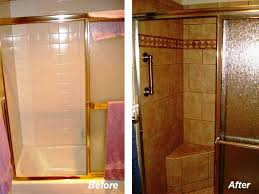 Designer Small Bathrooms Pictures Rukinet Com Bathroom Renovations - Before and after bathroom renovations