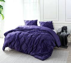 extra large king size quilts quilts extra large king quilt purple reign pin tuck king comforter