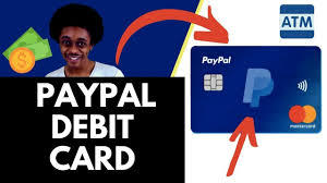 However, you can get it if you are one of the members who have paypal credit, a paypal prepaid card, or paypal extra mastercard. How To Get A Free Paypal Debit Card And Withdraw Cash From Paypal Account Youtube