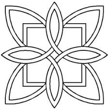 Best 25+ Quilting stencils ideas on Pinterest | Hand quilting ... & wave quilting stencils | Quilt Stencils & Templates : Quilt Stencil Celtic  Design 3 Pack . Adamdwight.com