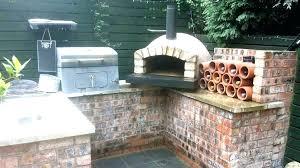pizza oven brick kit outdoor brick oven creative backyard brick oven kit outdoor kitchen with pizza pizza oven brick kit