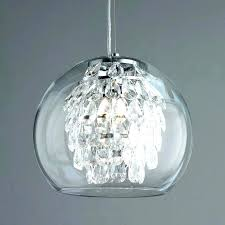 seeded glass globe replacement new pendant light lights cool covers globes lamp