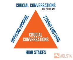 crucial conversations summary global leadership summit 2014 summary day 2 jonathan sigmon
