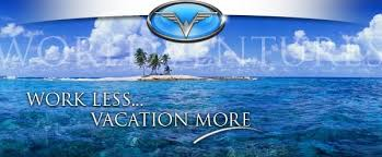 is worldventures ascam