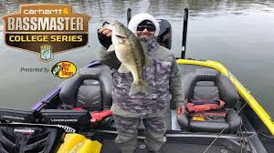 Bassmaster Fishing Chart 2019 20 Bass Fishing Lsu Shreveport Athletics