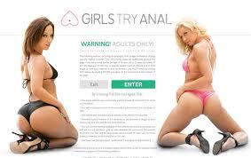 GirlsTryAnal Archives Porn Ripped