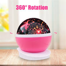 Red Light Skin Care Lampara Hot Price 8998 3d Star Night Light Projector Lamp Letras
