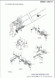 kato sl 600 kr 50h l spare parts catalog heavy technics repair enlarge