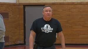 December 5 - City High's Bill McTaggart | KGAN