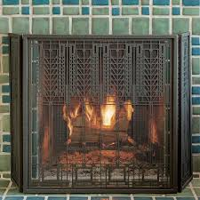the design for the frank lloyd wright tree of life fireplace screen was developed from a casement window found in the darwin d martin house